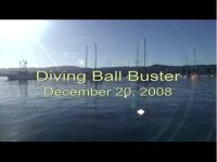 Ball Buster Dec 20th 2008